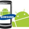 Kumpulan Kode Samsung Android