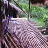 Konstruksi Kandang Kambing dari Bambu, Kayu dan Beton