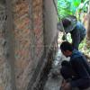 Persiapan Pekerjaan Plesteran Dinding Bata [Rumah Tumbuh]