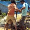 Cara Kerja Sumur Bor Mesin dan Manual