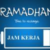 Penetapan Jam Kerja Pada bulan Ramadhan