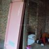 Memilih Kusen dan Daun Pintu Kamar Mandi atau WC