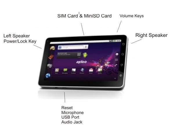 Harga Pc Tablet Axioo Pico Pad Spesifikasi Pc Tablet Axioo Pico