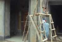 Profil Beton Minimalis
