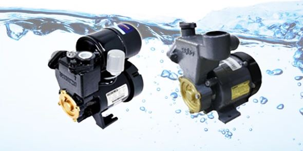 Pompa Air Terbaik Untuk Sumur Bor