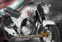 Harga Motor Yamaha-New-ScorpioZ