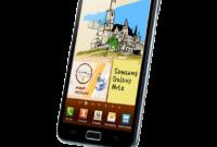 Spesifikasi HP Samsung Android Galaxy Note