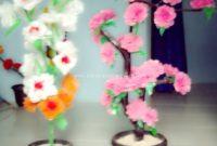 Membuat Bunga Dari Plastik Kresek Pengalaman Hidup
