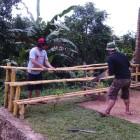 Rak Bambu