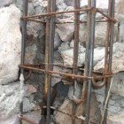 Stek Kolom Beton