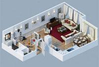 Isi Desain Type Rumah 21 dan Harganya
