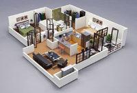 Isi Desain Type Rumah 36 dan Harganya