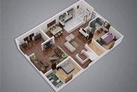 Isi Desain Type Rumah 54 dan Harganya