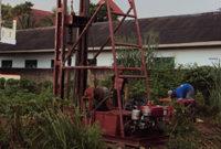 Cara dan Biaya Pengeboran Sumur
